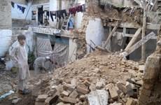 No reportan víctimas vietnamitas en terremoto en Afganistán