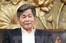 Buscan promover inversión japonesa en Vietnam