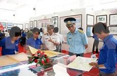 Exposición documental ratifica soberanía marítima vietnamita