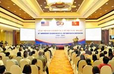 Vietnam y EE.UU celebran aniversario de cooperación en salud