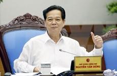 Premier pide esfuerzos por alcanzar crecimiento 6,5% de PIB