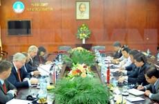 Forjan cooperación Vietnam- Países Bajos en agricultura inteligente