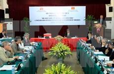 Partidos Comunistas de Vietnam y Francia intercambian experiencias