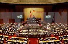 Inauguran Centro de prensa de XVI Asamblea partidista de Hanoi