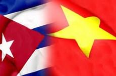 Periodistas vietnamitas y cubanos comparten experiencias profesionales