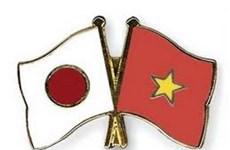 Ciudades vietnamita y japonesa fomentan cooperación