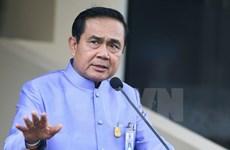 Tailandia presentará postura sobre TPP en diciembre