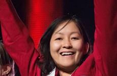Estudiante vietnamita en primer lugar de SkillsUSA