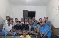 Sellan acuerdo de repatriación de trabajadores vietnamitas en Argelia