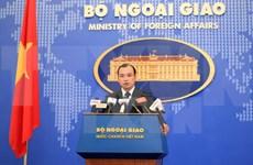 Vietnam tiene soberanía absoluta sobre área de frontera con Cambodia