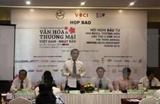Delta de Mekong impulsa cooperación comercial con Japón