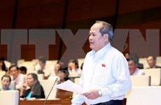 Parlamento debate soluciones para desarrollo socioeconómico