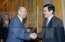 Resaltan buena marcha de desarrollo de nexos Vietnam – Japón