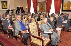 Prioriza Estados Unidos cooperación en energía con Vietnam