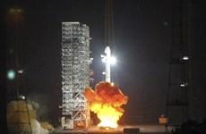 Laos lanzará el primer satélite de telecomunicaciones