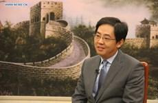 Embajador chino:Visita de Xi Jinping a Vietnam forjará confianza mutua