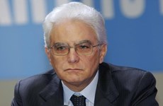Presidente de Italia comienza visita de Estado a Vietnam