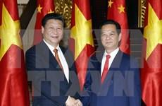 Vietnam y China abogan por fomentar confianza política