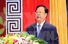 Intelectuales de Vietnam y China se reúnen en encuentro amistoso
