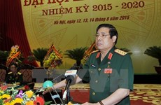 Impulsan Vietnam y Japón nexos de cooperación en defensa