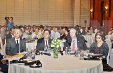 TPP y perspectivas para exportación agropecuaria vietnamita