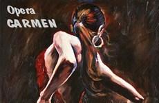 """Rasgos españoles en """"Carmen"""" hipnotizan al público vietnamita"""