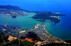 Quy Nhon entre mejores destinos turísticos en Sudeste de Asia