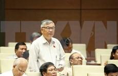 Estudia Parlamento tareas de aguacil y ley de detención temporal