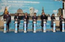ASEAN Roadshow conecta el Sudeste de Asia con Sudcorea