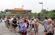 Aumentan turistas a Thua Thien-Hue