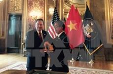 Promueve Vietnam cooperación con el estado norteamericano de Utah