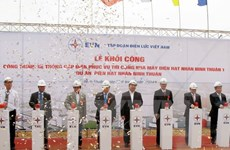 Impulsan en Vietnam divulgación sobre nucleoeléctrica