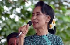 Myanmar: San Suu Kyi elegida a la cámara baja