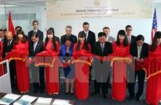 Establecen oficina comercial Vietnam- Estados Unidos en Binh Duong