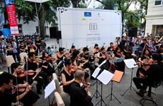 Concierto a cielo abierto Luala Concert amenizará calles capitalinas