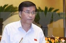 Primer ministro y miembros del gabinete rendirán cuenta ante Parlamento