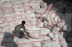 Tailandia planea exportar diez millones de toneladas de arroz en 2016