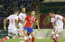 Club brasileño gana torneo internacional de fútbol en Vietnam