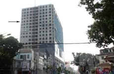Inversor de edificio en 8B Le Truc presenta plan de desmontar partes violatorias