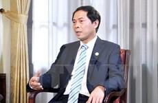 Vietnam asistirá a APEC 2015 para adquirir experiencias hacia 2017