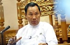 Parlamento de Myanmar reanuda sesión después de las elecciones