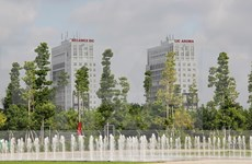 Planea Quang Ninh impulsar crecimiento verde