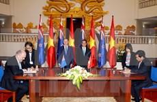 Vietnam – Nueva Zelanda apuntan elevar trasiego comercial a mil 700 millones USD
