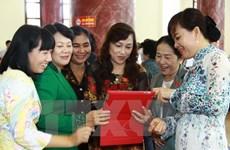 Promueven participación femenina en órganos políticos