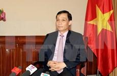 Vietnam aportará iniciativas para fortalecer nexos entre ASEAN y contrapartes