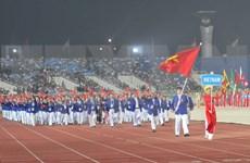 Ofrece provincia japonesa apoyo a delegación vietnamita en Juegos Olímpicos