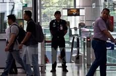 Malasia y Estados Unidos robustecen cooperación contra terrorismo