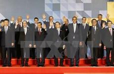 Presidente vietnamita conversa con diversos líderes mundiales en Filipinas