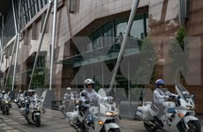 ASEAN cumple plenamente construcción de Comunidad de Política- Seguridad