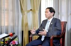 Vietnam contribuye activamente al éxito de XXIII Cumbre de APEC